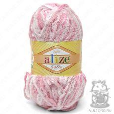 Пряжа Baby Softy Ализе, цвет № 51304
