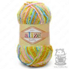 Пряжа Baby Softy Ализе, цвет № 51307