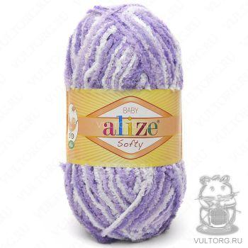 Пряжа Baby Softy Ализе, цвет № 51627