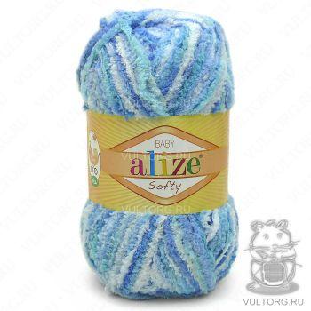 Пряжа Baby Softy Ализе, цвет № 51305