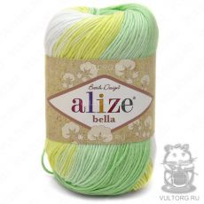 Пряжа Bella batik Ализе, цвет № 2131