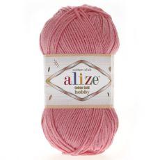 Пряжа Cotton Gold Hobby Ализе, цвет № 33 (Темно-розовый)