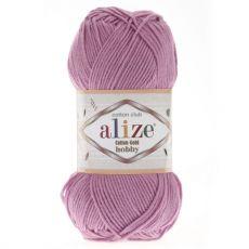 Пряжа Alize Cotton Gold Hobby, цвет № 98 (Розовый)