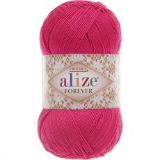 Пряжа Forever Ализе, цвет № 149 (Светлая фуксия)