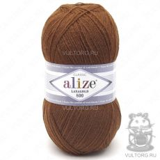 Пряжа Lanagold 800 Ализе, цвет № 373 (Ириска)