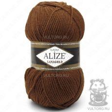 Пряжа Lanagold Ализе, цвет № 373 (Ириска)