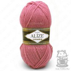 Пряжа Alize Lanagold, цвет № 359 (Тёмная роза)