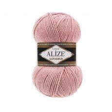 Пряжа Alize Lanagold, цвет № 161 (Пудра)