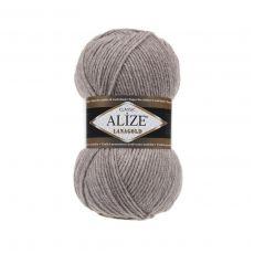 Пряжа Alize Lanagold, цвет № 207 (Светло-коричневый)