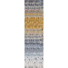 Пряжа Alize Show Punto Batik Design, цвет № 6353