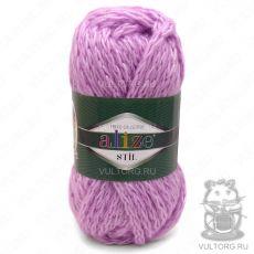 Пряжа STIL Ализе, цвет № 116 (Розовый)
