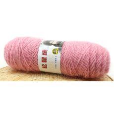 Пряжа Белочка, цвет № 03 (Розовый)