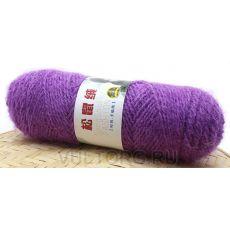 Пряжа Белочка, цвет № 09 (Светло-фиолетовый)