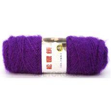 Пряжа Белочка, цвет № 29 (Фиолетовый)