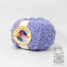 Пряжа Color City Кузя Клубочкин, цвет № 47 (Голубой)