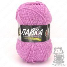Пряжа Лайка Color City, цвет № 925 (Светло-фиолетовый)