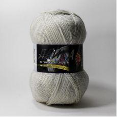Пряжа Color City Лайка, цвет № 29601 (Светло-серый)