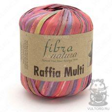 Пряжа Raffia Multi Fibra Natura, цвет № 117-01