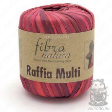 Пряжа Raffia Multi Fibra Natura, цвет № 117-02