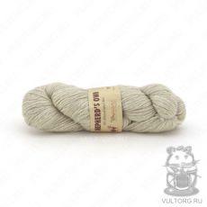 Пряжа Shepherd's Own Fibra Natura, цвет № 40002