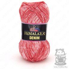 Пряжа Denim 115-21 Himalaya (Красный)