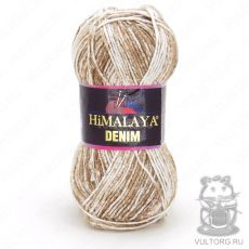 Пряжа Denim 115-22 Himalaya (Бежевый)