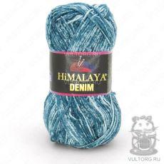 Пряжа Denim 115-23 Himalaya (Морской)