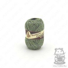 Носочная добавка Хозяюшка-Рукодельница, цвет № ND15 (Оливковый)