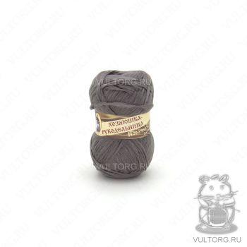 Носочная добавка Хозяюшка-Рукодельница, цвет № ND19 (Светло-серый)