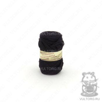 Носочная добавка Хозяюшка-Рукодельница, цвет № ND27 (Черный)