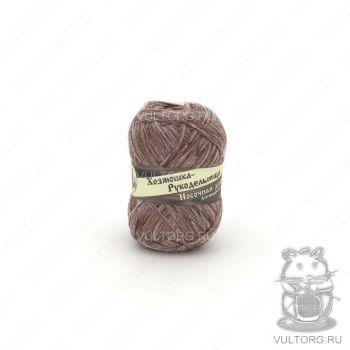 Носочная добавка Хозяюшка-Рукодельница, цвет № ND30 (Бронзовый)