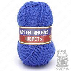Пряжа Аргентинская шерсть Камтекс, цвет № 018 (Мадонна)
