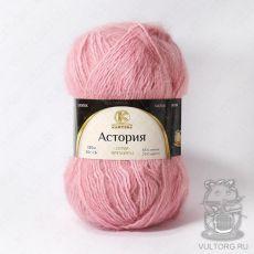Пряжа Камтекс Астория, цвет № 056 (Розовый)