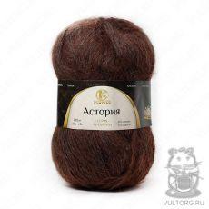 Пряжа Камтекс Астория, цвет № 063 (Шоколад)