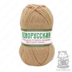 Пряжа Белорусская Камтекс, цвет № 006 (Светло-бежевый)