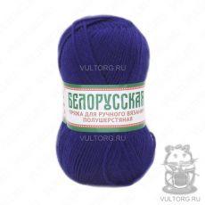 Пряжа Белорусская Камтекс, цвет № 019 (Василек)