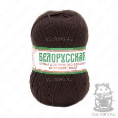 Пряжа Белорусская Камтекс, цвет № 063 (Шоколад)