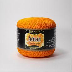 Пряжа Камтекс Денди, цвет № 068 (Апельсин)