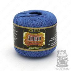 Пряжа Денди Камтекс, цвет № 022 (Джинса)