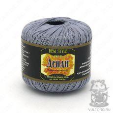Пряжа Денди Камтекс, цвет № 169 (Серый)