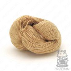 Пасма (Карачаевская пряжа) цвет № 06 (Бежевый)