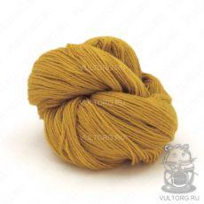 Пасма (Карачаевская пряжа) цвет № 15 (Горчица)