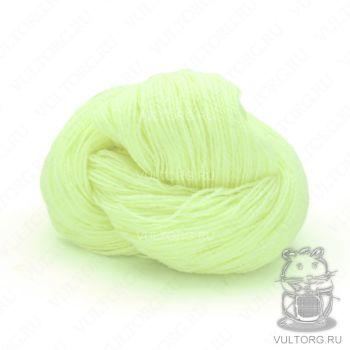 Пасма (Карачаевская пряжа) цвет № 31 (Лимон)