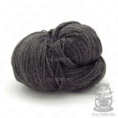 Пасма (Карачаевская пряжа) цвет № 37 (Носочный-серый)