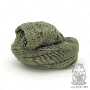 Пасма (Карачаевская пряжа) цвет № 42 (Полынь)