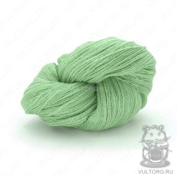 Пасма (Карачаевская пряжа) цвет № 57 (Фисташка)