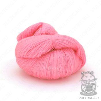 Пасма (Карачаевская пряжа) цвет № 58 (Фламинго)