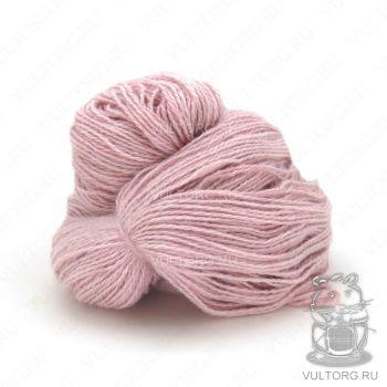 Пасма (Карачаевская пряжа) цвет № 72 (Пудра)