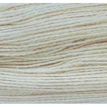 Пасма (Карачаевская пряжа) цвет Кремовый