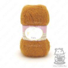 Пряжа Nako Paris, цвет № 1043 (Желтый)